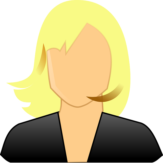 avatar kobieta