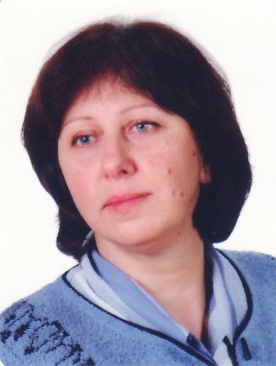 Joanna Perucka