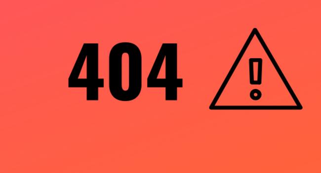 błąd 4040